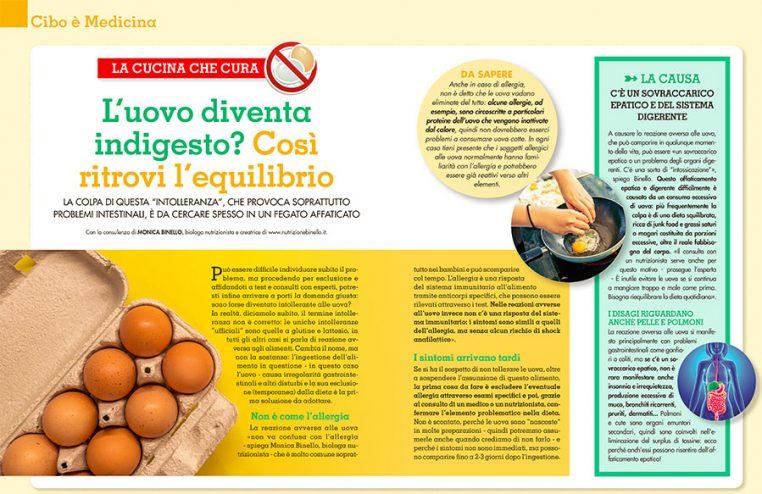 Alimentazione Naturale edizione RIZA